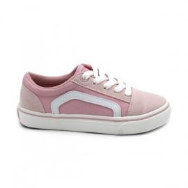 Zapatillas Andy-Z Urban Combi rosa niña