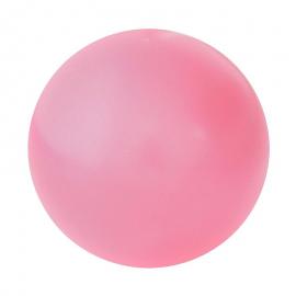 Pelota pilates Atipick 25cm rosa
