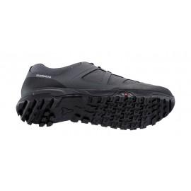 Zapatillas ciclismo Shimano SH-ET300 gris hombre