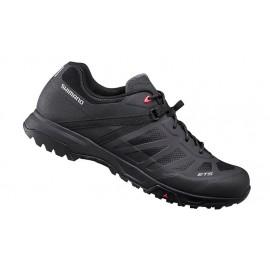 Zapatillas ciclismo Shimano SH-ET500M black
