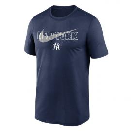 Camiseta Nike MLB New York...