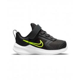 Zapatillas Nike Downshifter 11 gris bebé