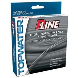 Hilo P Line Topwater Especial Copolymer 12lb. 300yds.