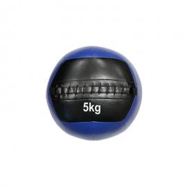 Balón entrenamiento funcional Softee 5kg azul
