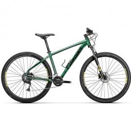 "Bicicleta Conor 8500 29"" Verde"