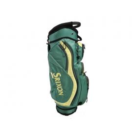 Bolsa de carro Srixon cart bag verde amarillo