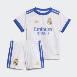 Conjunto fútbol adidas Real...