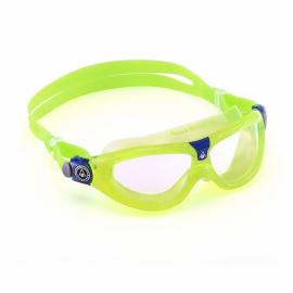 Gafas natación Aquasphere Seal Kd2 18 verde junior