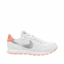 Zapatillas Nike MD Valiant blanco junior