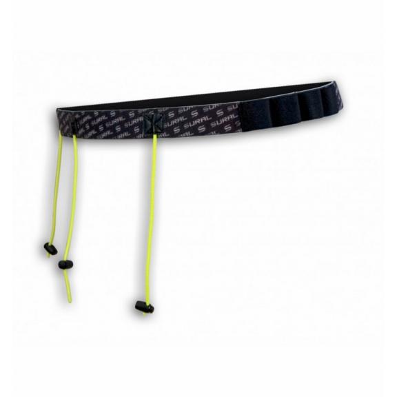 Cinturón Porta-dorsales carreras running Sural Race Belt