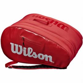 Paletero Wilson Padel Super...