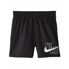 Bañador Nike Essential NESSA771 negro junior