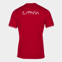 Camiseta Joma Paseo COE Tokyo rojo hombre