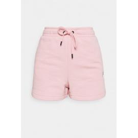 Pantalón corto Nike Essential rosa mujer