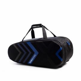 Paletero Munich X-Pad negro azul