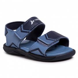 Sandalias Rider Confort Baby Azul Peque