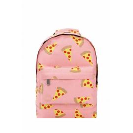 Mochila Mi-Pac Premium Print pizza rosa