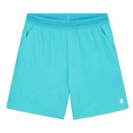 Pantalón tenis y padel Kswiss Hypercourt 7 azul