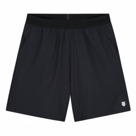 Pantalon tenis y padel Kswiss Hypercourt 7 negro