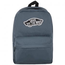 Mochila Vans Realm Backpack azul petroleo