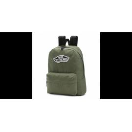 Mochila Vans Realm Backpack verde