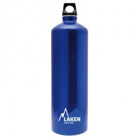 Botella aluminio Laken Futura 1.5L azul