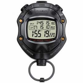 Reloj Casio stopwatch...