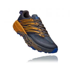 Zapatillas trail running...