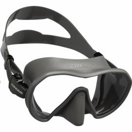 Gafas buceo Cressi Z1 antracita unisex