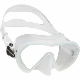 Gafas buceo Cressi Z1 transparente unisex