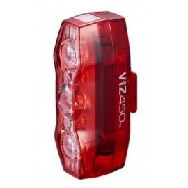 Luz trasero Cateye VIZ450...