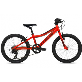 "Bicicleta Coluer Rider 20"" Rojo"