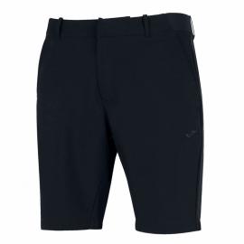 Pantalón corto golf Joma Pasarela III negro hombre