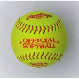 Pelota de Softball...