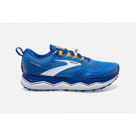 Zapatillas trail running Brooks Caldera 5 azul hombre