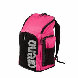 Mochila Arena Tean Backpack 45 Pink Melange