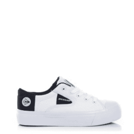 Zapatillas Dunlop 35546 -171 blanco marino mujer