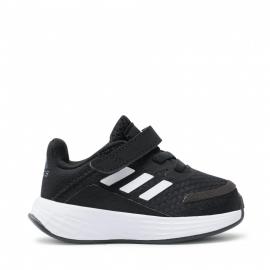Zapatillas adidas Duramo SL I negro/blanco bebé