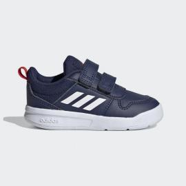 Zapatillas adidas Tensaur I marino/blanco bebé