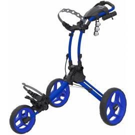 Carro de golf Rovic RV1C azul