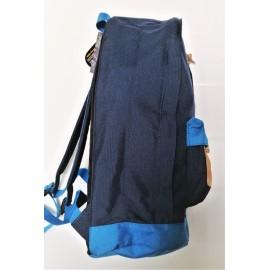 Mochila Nikko Day Pack azul