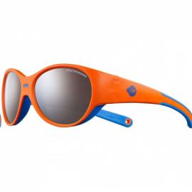 Gafas Julbo Puzzle naranja azul 3-5 años categoria 3