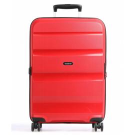 Trolley American Tourister Bon Air DLX Spinner 75/28 rojo