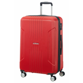 Trolley American Tourister Tracklite Spinner 67x24 rojo