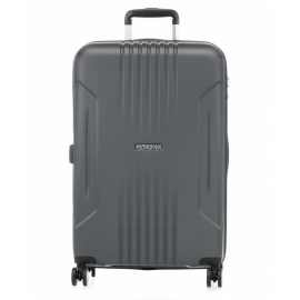 Trolley American Tourister Tracklite Spinner 78/29 gris