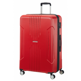 Trolley American Tourister Tracklite Spinner 55/20 rojo