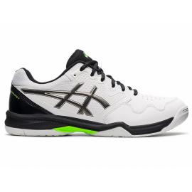 Zapatillas tenis Asics Gel-Dedicate 7 blanco hombre