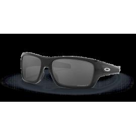 Gafas Oakley Turbine negro brillo prizm negro polarizado