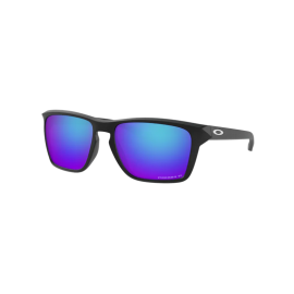 Gafas Oakley Sylas negro mate prizm sapphire polarizado