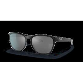 Gafas Oakley Manorburn negro lentes prizm negro